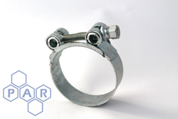 Superior Clamp - Stainless Steel