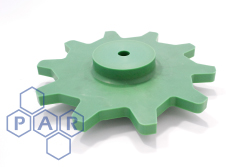 Plastic Sprockets
