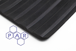 5540 - Broad Ribbed Rubber Matting