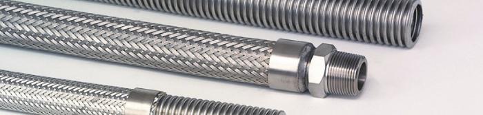 Stainless Steel Hose Assemblies Par Group