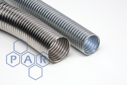 6521 - Interlock Metallic Ducting