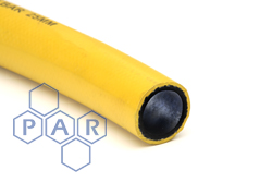6302 - Yellow Rubber Air Hose