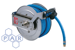CTWA - Auto Rewind Stainless Steel Hose Reel