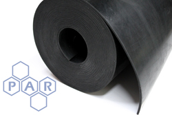 FKM Commercial Rubber Sheeting