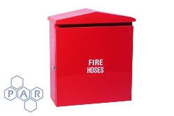 Fire Hose and Hose Reel Cabinets