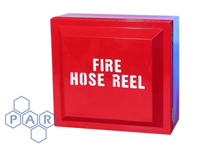 MHR1 Fire Hose Reel Cabinets