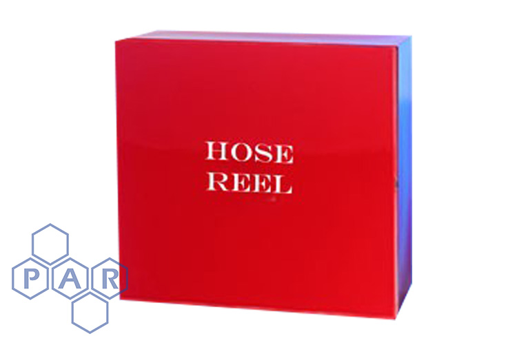 MHR2 Fire Hose Reel Cabinet