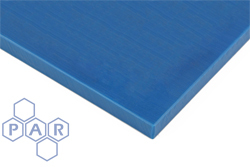 Polyethylene PE1000 Sheet - UHMW - Metal Detectable