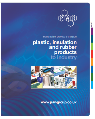 PAR Catalogue Cover - Issue 2