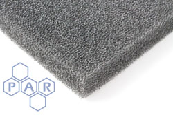 Reticulated Air Filter Foam