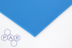 TPU85 Thermoplastic Polyurethane - Blue