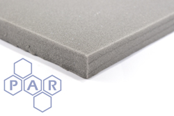 Fire Retardant Acoustic Foam