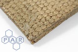 Woven Brake Lining Material