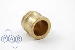 Type DP - Brass Camlocks