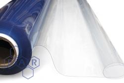 Clear PVC Sheeting