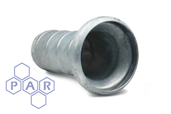 Bauer Type Coupling - Female x Hose Tail