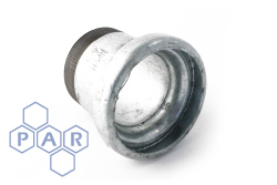 Bauer Type Coupling - Female x Male BSP