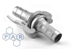 Bauer Type Coupling - Complete