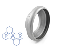 Bauer Type Coupling - Female x Weld End