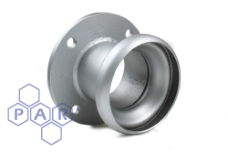 Bauer Type Coupling - Female Flanged Adaptor