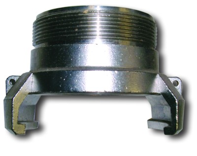 Guillemin Type Coupling - Male BSPP without Locking Ring