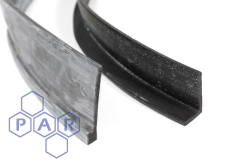 Angle Rubber Extrusions