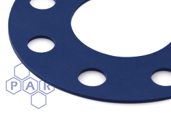 Metal Detectable Rubber Gaskets