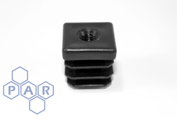 Square Ribbed Threaded Inserts
