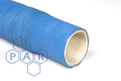 6325 - Blue Milk Suction and Delivery Hose