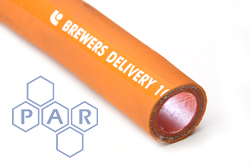 6322 - Orange Brewers Delivery Hose