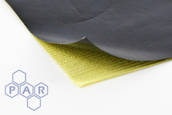 PTFE Coated Glass Cloth - Metal Detectable