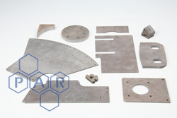 Muscotherm® Machined Parts
