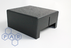 Polypropylene Plastic Cover