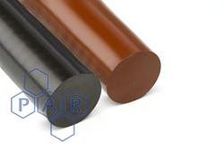 Vespel SP-1 Polymide Round Rod
