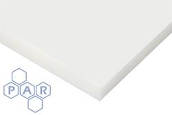 Polyethylene PE1000 Sheet - UHMW - High Temperature