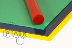 Polyurethane Sheet and Rod
