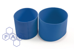 Metal Detectable Rubber Sleeves