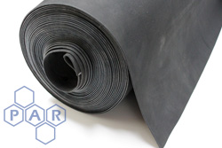 WRAS / WRC Approved EPDM Rubber Sheeting