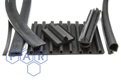 Bespoke Extruded Profiles