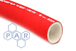 6323 - Red Brewers Suction and Delivery Hose