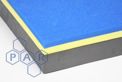 Polyethylene Foam Sheet - Zote® Foam