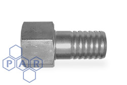 Stainless Steel Connectors & Adaptors