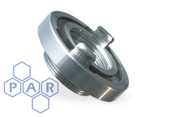 Storz Coupling x Male BSP