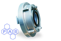 Storz Coupling Reducer - Swivel