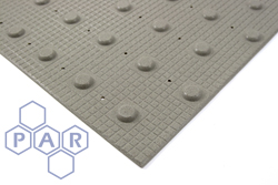 Blister Rail Tactile Paving