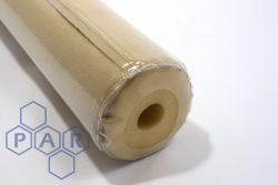 1mm Clear Sponge Roller Cover